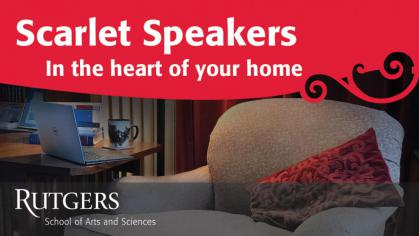 Scarlet Speakers in the heart of your home